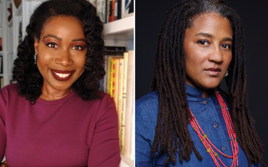 WATCH NOW: Isabel Wilkerson in Conversation with Lynn Nottage