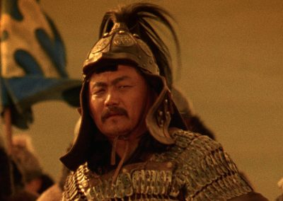 Photo from Forbidden Tomb of Ghengis Khan