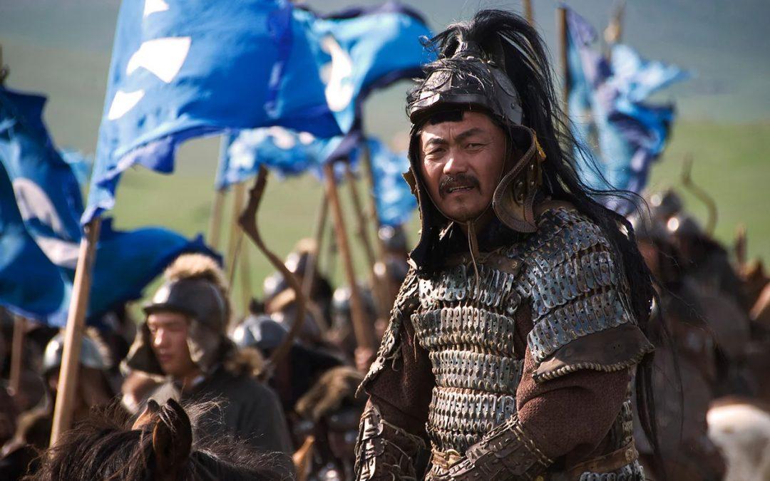 Forbidden Tomb of Genghis Khan
