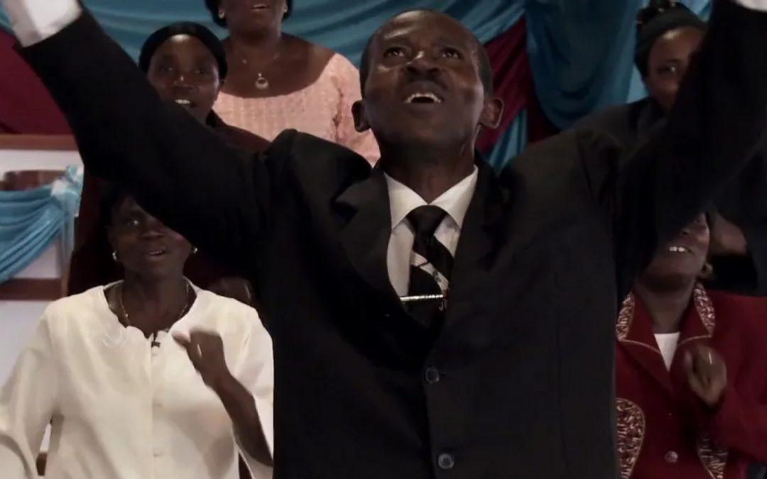 Virunga Church Choir